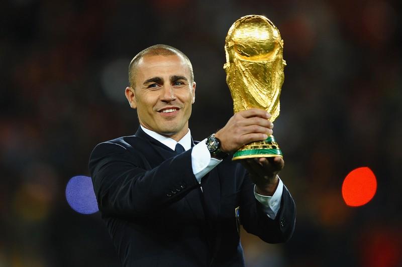 """Alle """"Ballon d'Or""""-Gewinner seit 2000"""