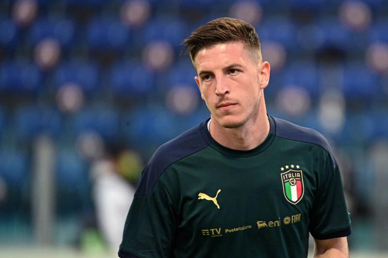 Alessio Cragno ist 20 Millionen Euro wert