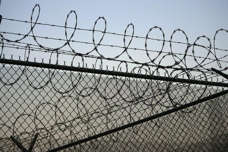 Kees Bergmann musste den Gang in die Haftanstalt wegen Dopings antreten