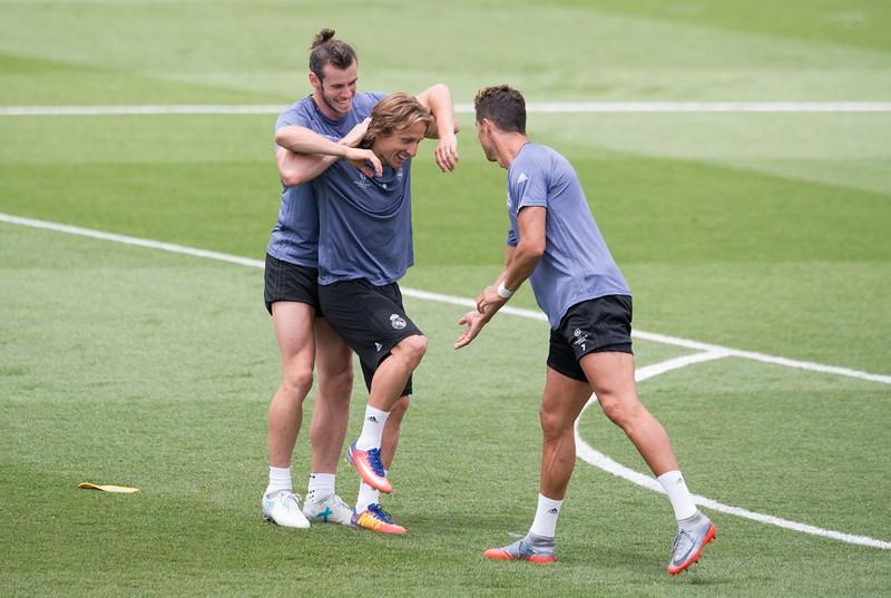 Die 10 besten Freundschaften unter Fußballern