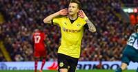 Throwback: Reus benennt die 10 besten Spieler der Welt