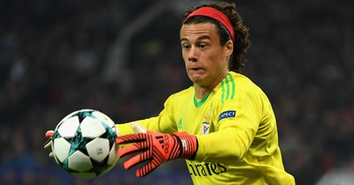 Die jüngsten Spieler der Champions League