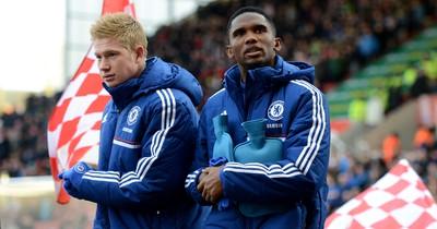Die 11 Star-Abgänge des FC Chelsea