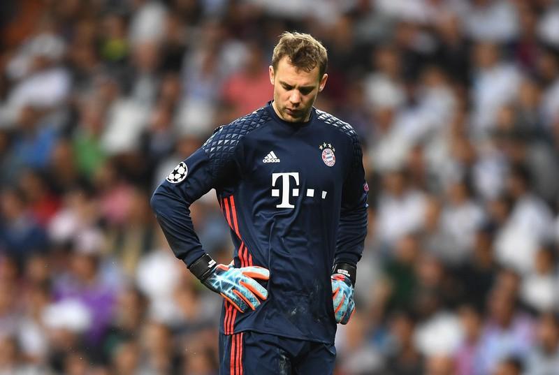 Die Top-Verdiener des deutschen Fußballs