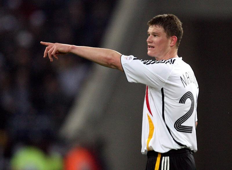 2006 wurde Alexander Madlung von Bundestrainer Löw in die Nationalmannschaft berufen, kam jedoch nicht zum Einsatz.
