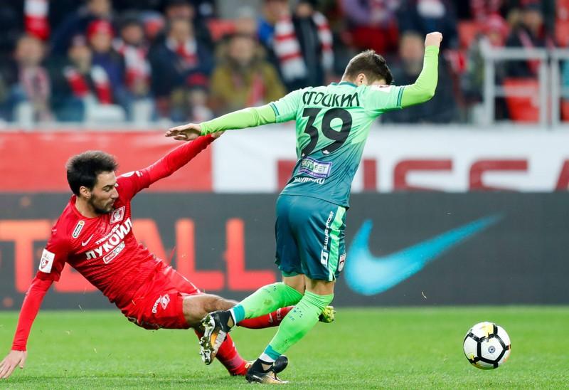Serdar Tasci spielte lediglich 2 Minuten für die Nationalelf.