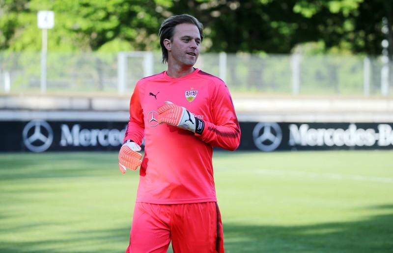 Timo Hildebrand war in der Nationalmannschaft meist nur die dritte Wahl.