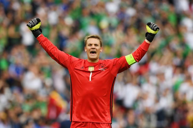 Marktwert-Update: Die 10 wertvollsten Spieler der Bundesliga