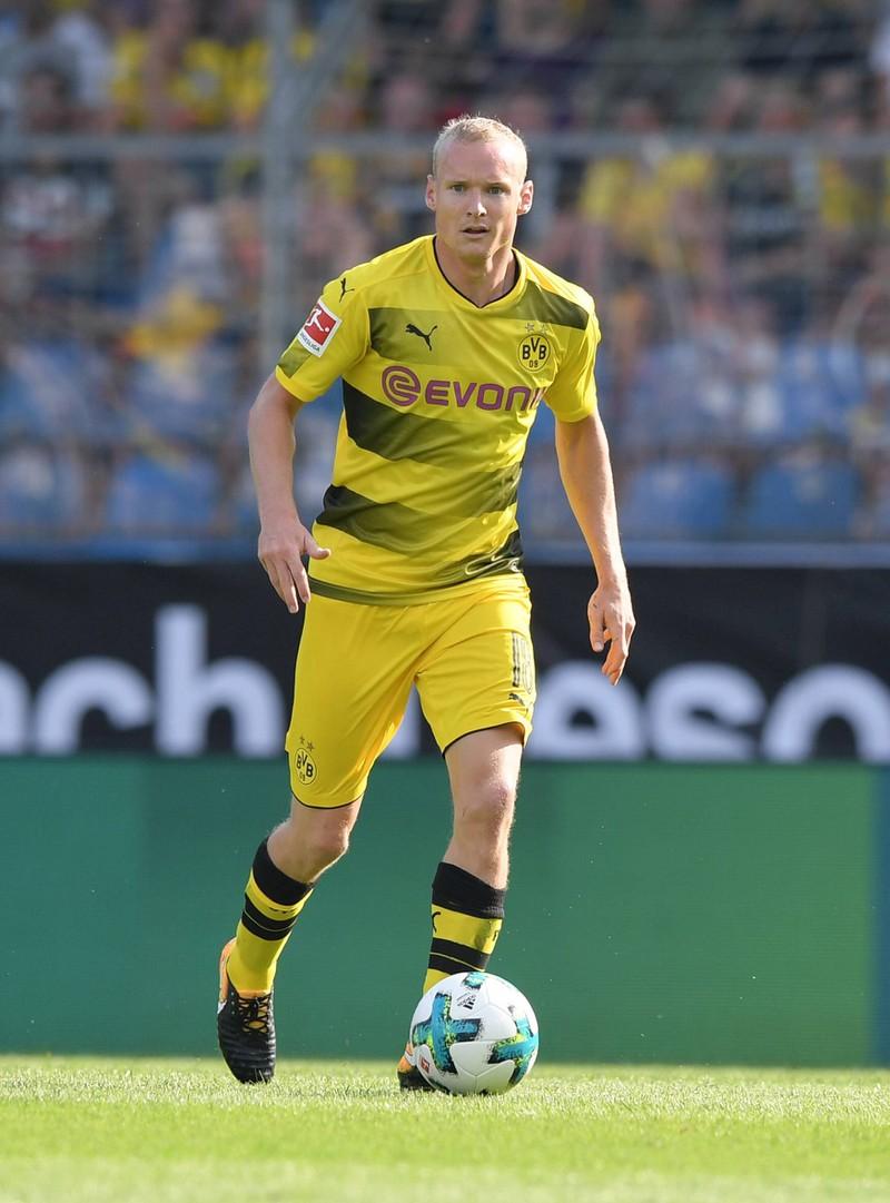 Aufgrund von mehreren Verletzungen konnte Sebastian Rode beim BVB nie wirklich Leistung bringen