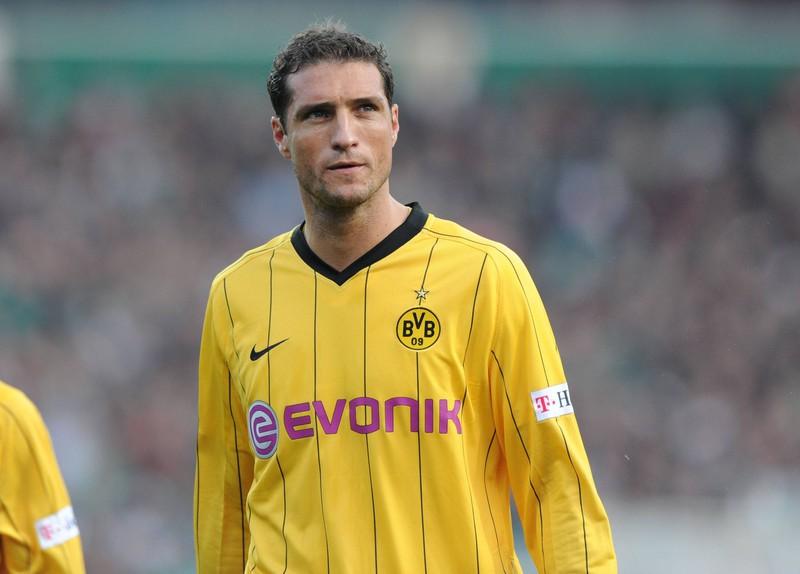 Ein Leistungsträger, der bei Borussia Dortmund nicht überzeugte: Diego Klimowicz