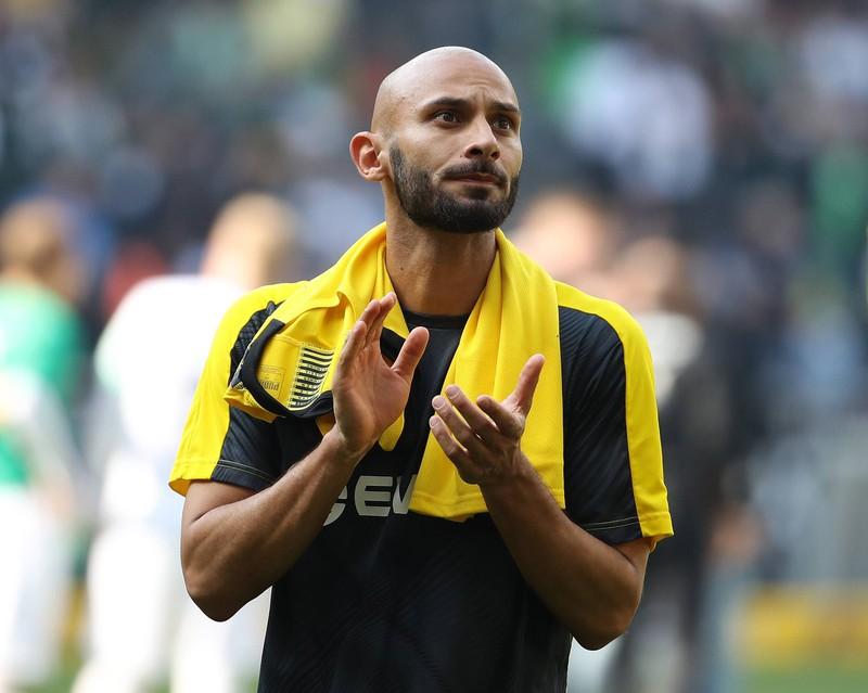 Ömer Toprak gilt als Fehleinkauf in Dortmund