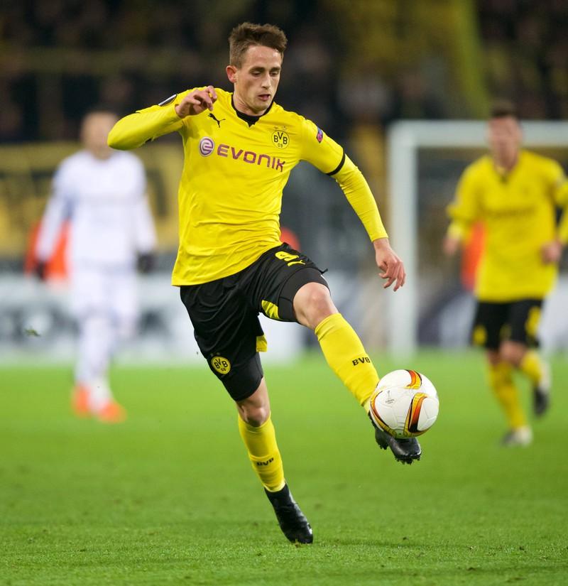 Wer Adnan Januzaj noch kennt, der weiß, dass er bei Dortmund nicht wirklich angekommen war