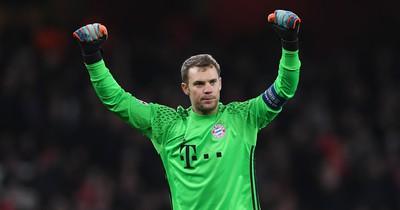 So könnte der FC Bayern München 2025/2026 aussehen