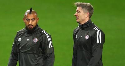 Neue Marktwerte: Die 10 wertvollsten Spieler der Bundesliga