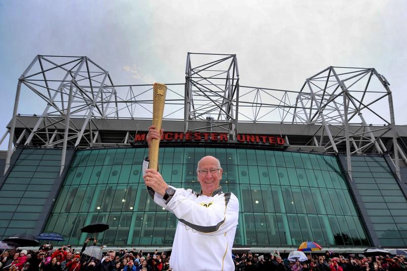 Sir Alex Ferguson: Das ist seine Traumelf