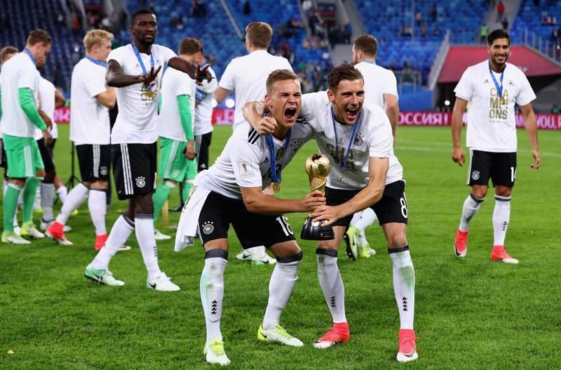 So sieht eine ablösefreie Bayern-Elf aus!