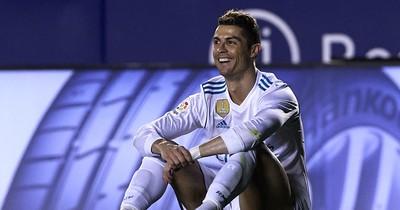 Ranking: Die bestbezahlten Fußballer der Welt