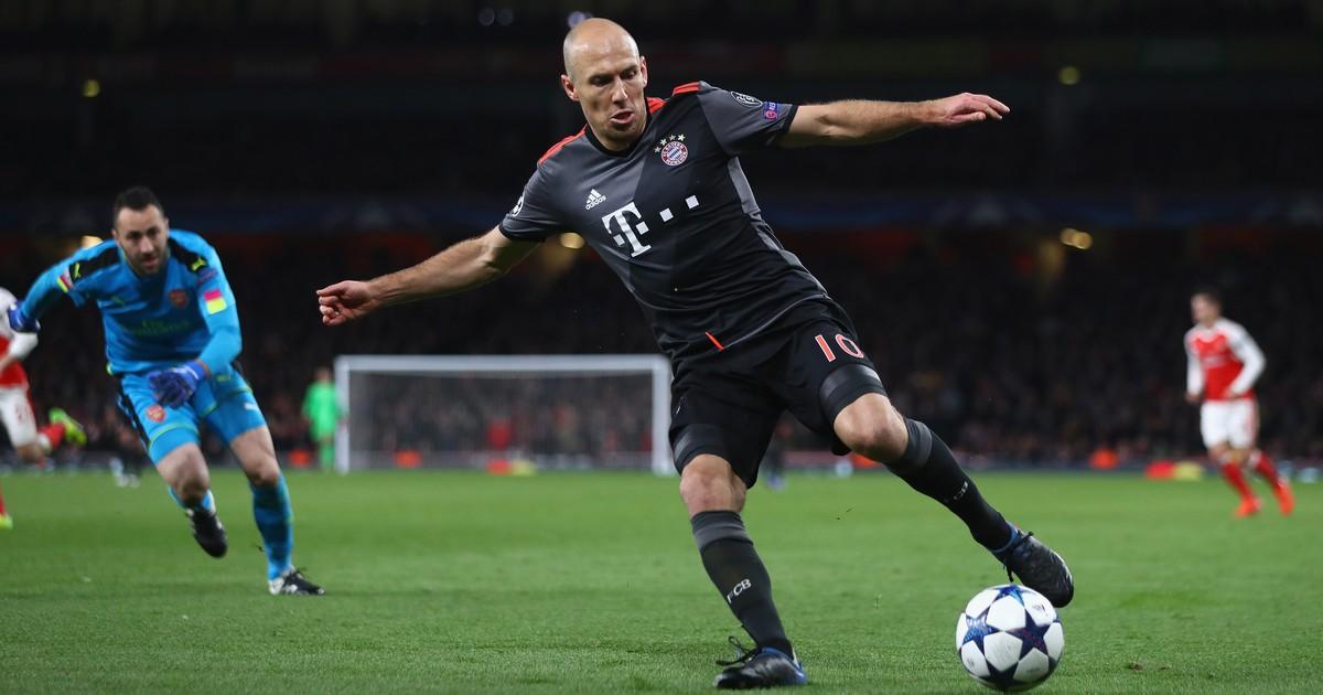 Die besten Dribbler bei FIFA 18