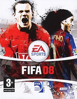 FIFA: Wie sah die beste Elf 2008 aus?