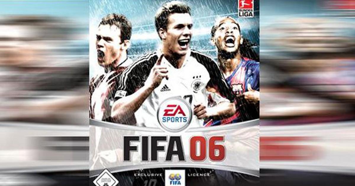 FIFA: Die beste Elf 2006!