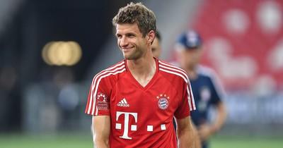 Die bestbezahltesten Spieler der Bundesliga