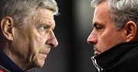 Die sechs größten Trainer-Feindschaften im Fußball