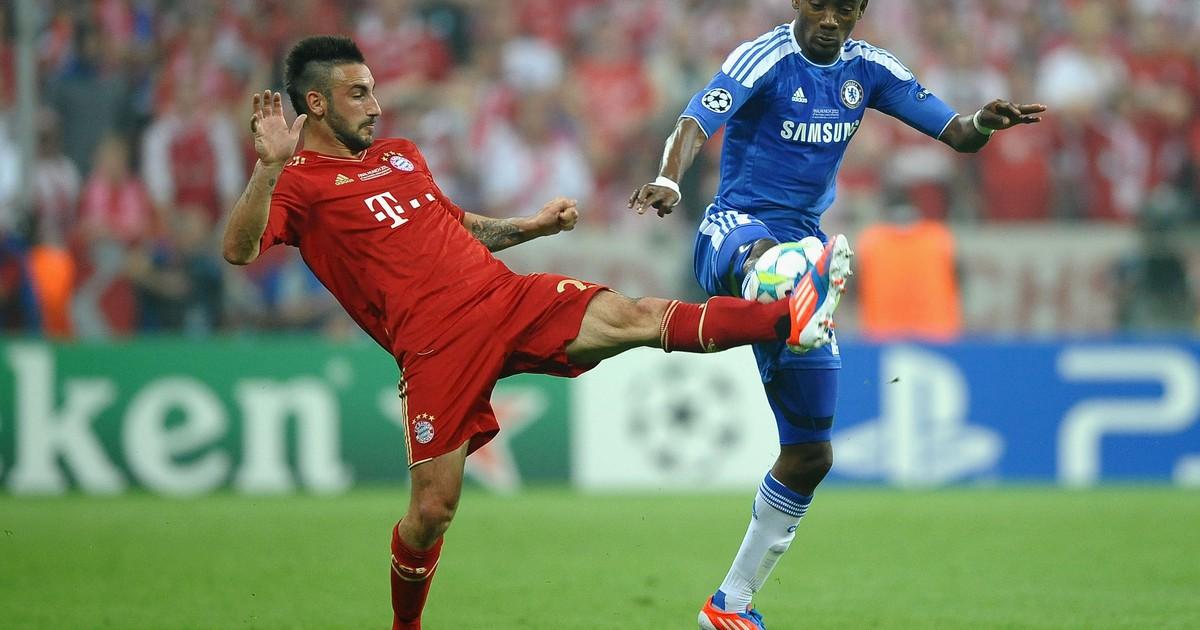 Das machen die Abgänge des FC Bayern heute