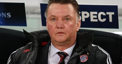 5 Spieler, die Louis van Gaal in den letzten 10 Jahren verpflichten wollte
