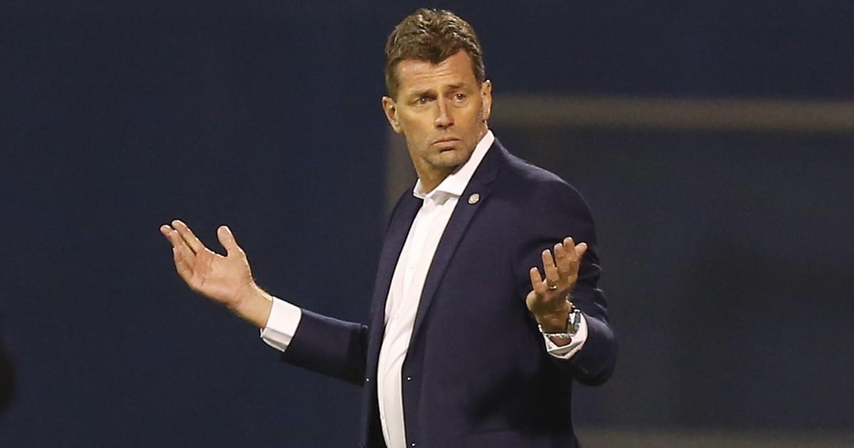Die Bundesliga-Trainer mit den kürzesten Amtszeiten: