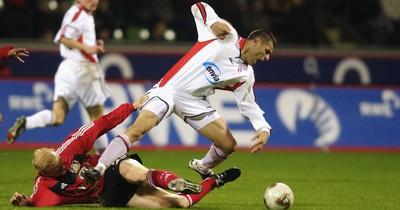 Diese 6 Bundesligastars sind die Foul-Könige der Hinrunde