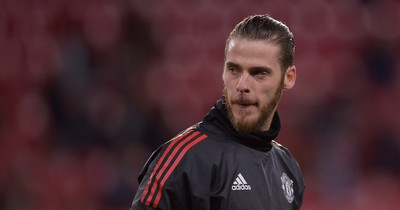 5 Spieler, die Manchester United verlassen könnten