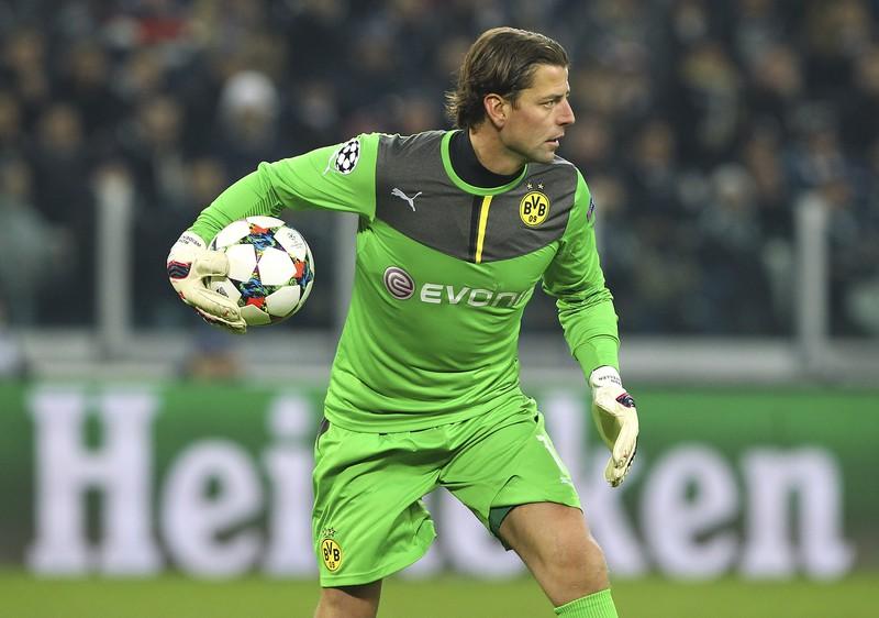 Mit der Top-Elf wurde der BVB 2012 Meister