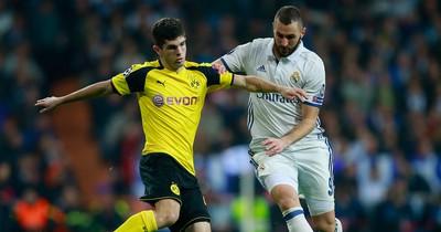 7 Bundesliga-Talente, die Weltstars werden könnten