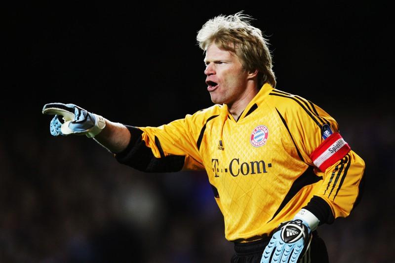So sah Bayerns Top-Elf 2007/2008 aus