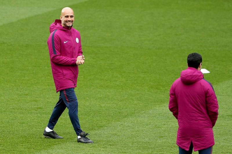 Das sind die besten Trainer in der Champions League: