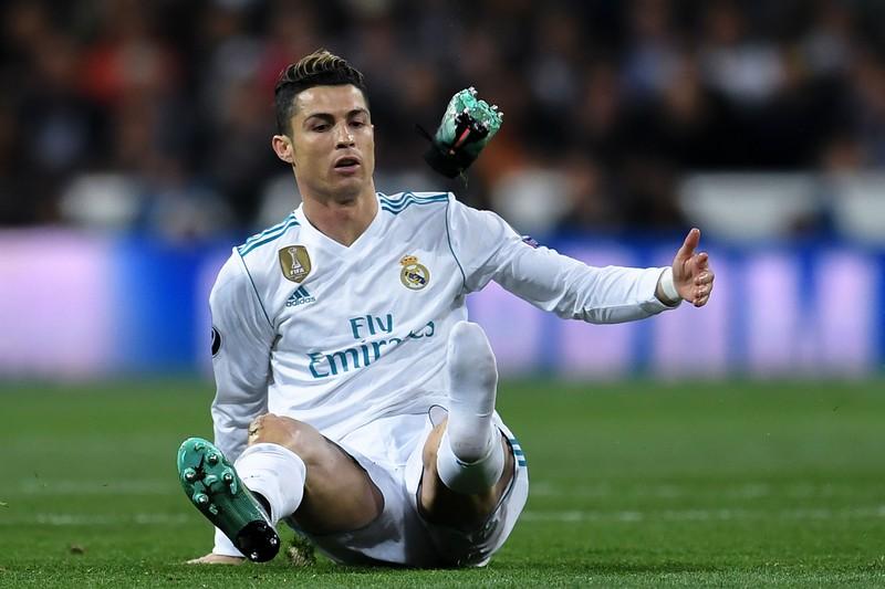 5 Gründe, warum Cristiano Ronaldo gehasst wird:
