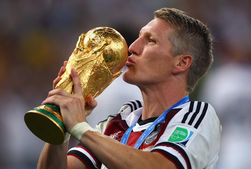 Das sind die 10 WM-Rekordspieler!