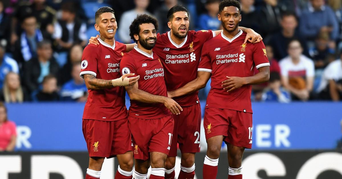 Transfergerüchte: Rakitic, Salah und Co.