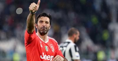 Gianluigi Buffon: Das sind die 5 besten Keeper der Welt