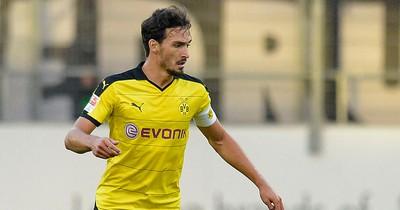 Diese Spieler fehlen dem BVB: