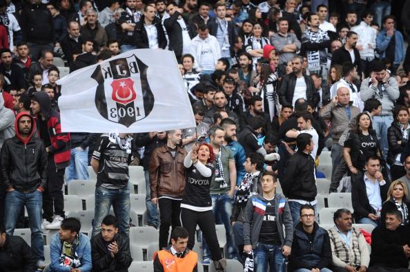 Das ist die teurste Elf der türkischen SüperLig: