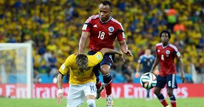Die schlimmsten WM-Fouls.