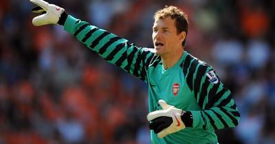 So lief der FC Arsenal 2003/2004 auf!
