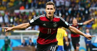 Das sind die Spieler mit den meisten WM-Toren: