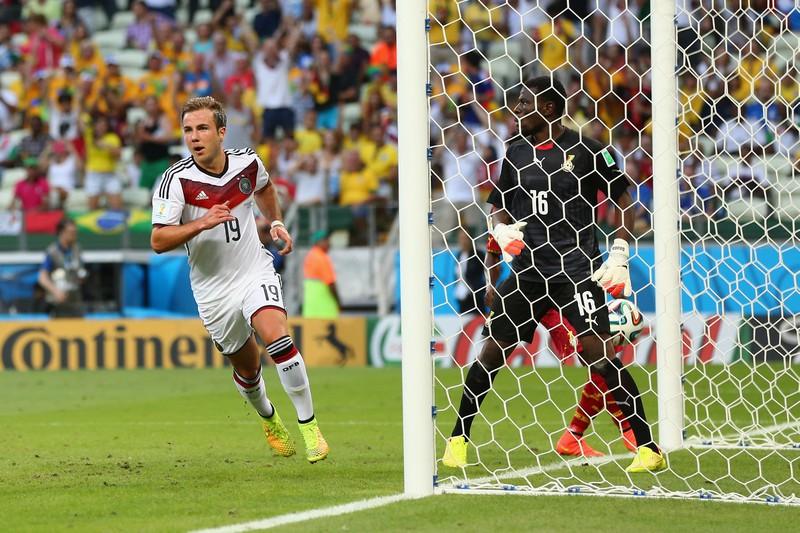 WM-Quiz: Wie gut kennst du den deutschen Weltmeister?