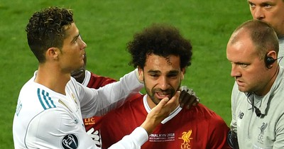 Spieler im Fokus: Mohamed Salah