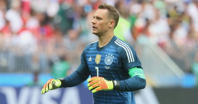 Spieler im Fokus: Manuel Neuer