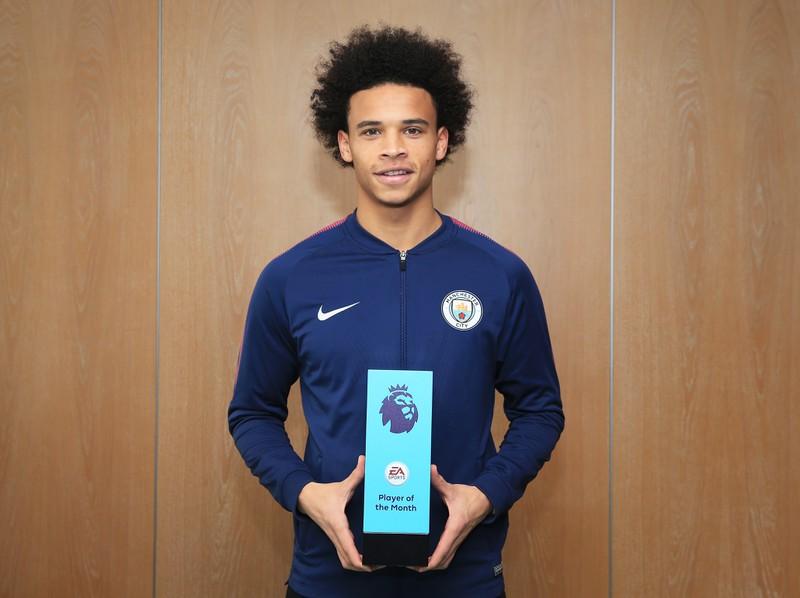 Spieler im Fokus: Leroy Sané