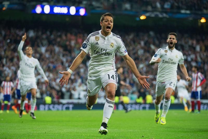 10 Spieler, deren Karriere bei Real Madrid (fast) ruiniert wurde