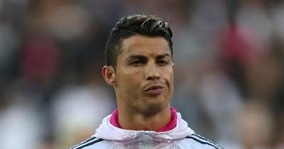 10 Fakten über Cristiano Ronaldo!